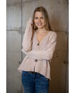 Strickjacke - 21127