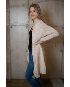 Strickjacke - 21133