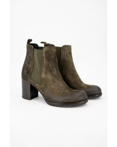 Ankle Boots hoch - Irene