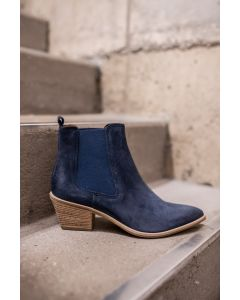 Ankle Boots hoch - Rita