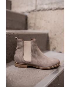 Ankle Boots hoch - Elsa