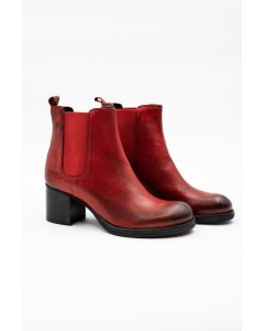 Ankle Boots hoch - Alice